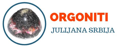 Orgoniti – Julijana Srbija